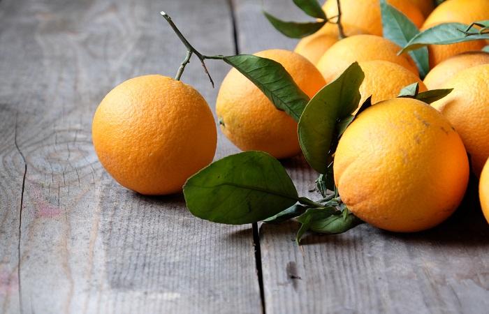 Lane Late oranges ORGANIC