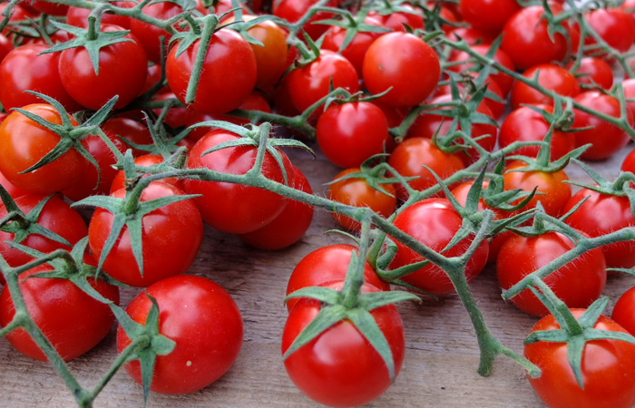 ORGANIC Tomato Sauce with Pepper 330g