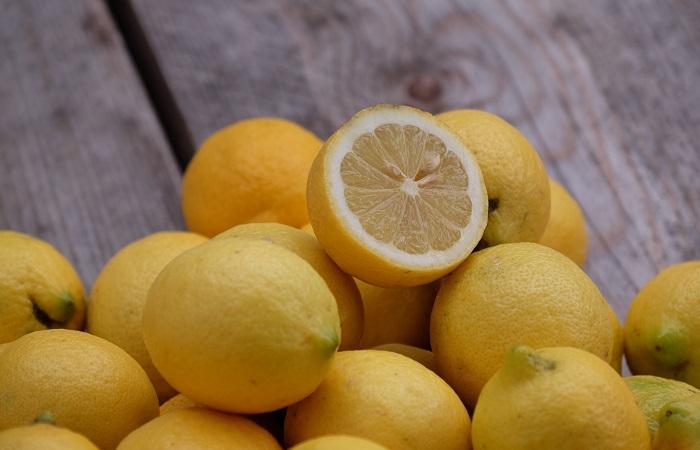 Cubotto di Sanguinello - Limone - Hass BIO (7,5+2+2) 11,5 kg