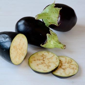Cubotto czarny bakłażan BIO 7kg